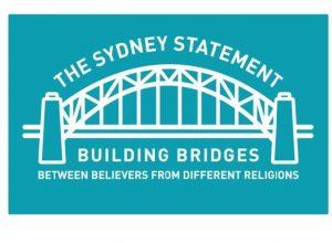 Sydney Statement logo